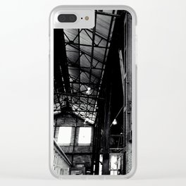 #96Photo #107 #Intriguing #Complex #Structures in #Light Clear iPhone Case