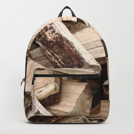 Firewood Backpack