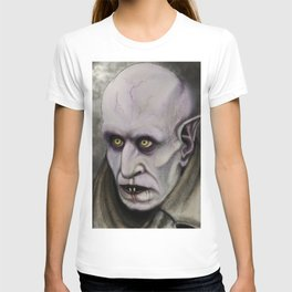 Orlok the Loathsome T-shirt