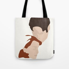 The Truth Will Save You Tote Bag