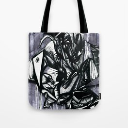 Forms Tote Bag