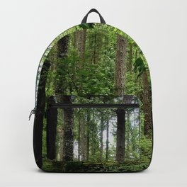 The Forrest Backpack