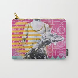 ARAWAK TAINOS Carry-All Pouch