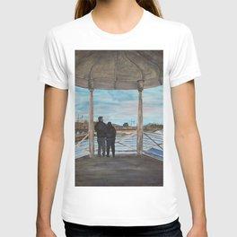 Philadelphia Love Story T-shirt