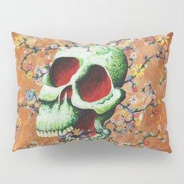 """Song of Flowers"" Pillow Sham"