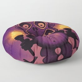 Tiki Munkee Floor Pillow
