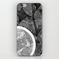 bread iPhone & iPod Skins featuring BREAD by XANADEUX