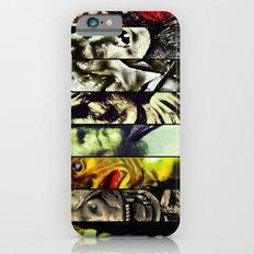 Monster Models 2013 iPhone 6s Slim Case
