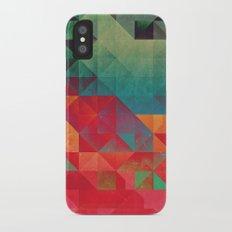 myssyng pyyce iPhone X Slim Case