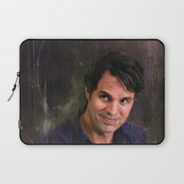 Doctor Banner Laptop Sleeve