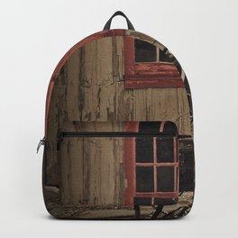 Hay Cart Backpack
