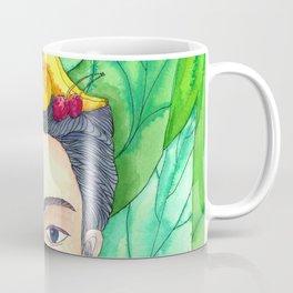 Artista Coffee Mug