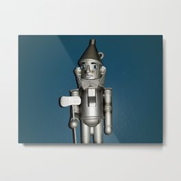 We're going to see the Wizard Metal Print