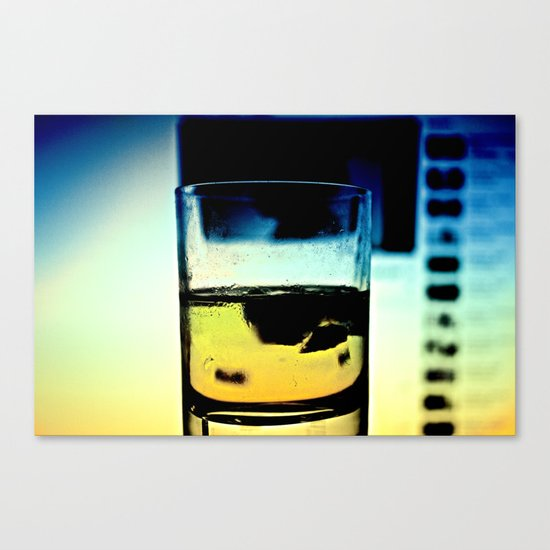 CHEERS!! Canvas Print