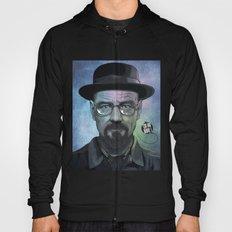 Heisenberg, Say my name! Hoody