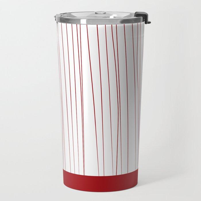 Carmilla Travel Mug