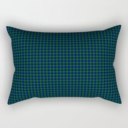 Barclay Tartan Rectangular Pillow