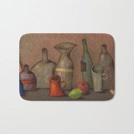 Still Life-Shelf Bath Mat
