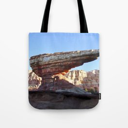 Ornament Valley (Daytime no.1) Tote Bag