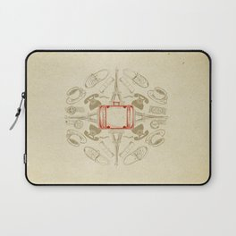 The Suitcase Laptop Sleeve