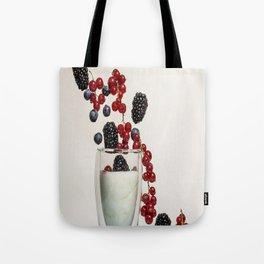 yogurt Tote Bag
