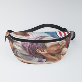 2019 World Cup Champions Fanny Pack