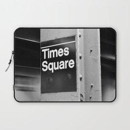 Times Square Metro Laptop Sleeve
