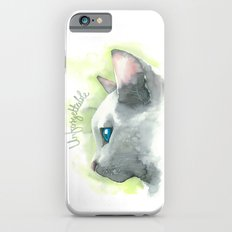 Unforgettable iPhone 6s Slim Case