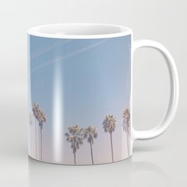 Cali Life, No. 3 Coffee Mug