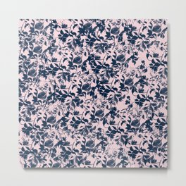 Pattern 80 Metal Print
