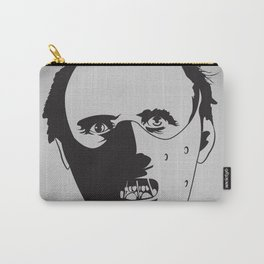 Dr. Hannibal Lecter Carry-All Pouch