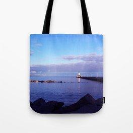North Pier Tote Bag