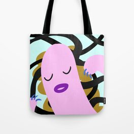 Marguerite Tote Bag