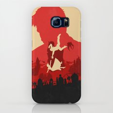 Bioshock Infinite Galaxy S7 Slim Case