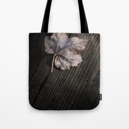 the lifelines of fall 2 Tote Bag