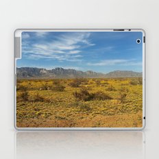 The New Mexico I know Laptop & iPad Skin