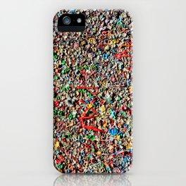 STUCK iPhone Case