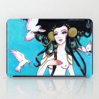 venus iPad Cases featuring Venus by Leilani Joy