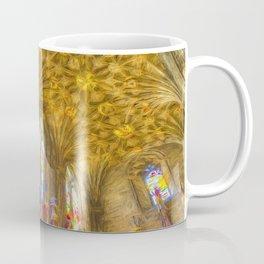 Scottish Chapel Art Coffee Mug