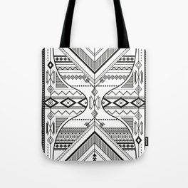 2112|2012 Tote Bag
