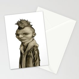 Freddy Stationery Cards