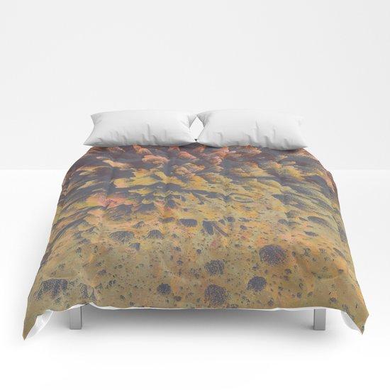 FLEW / PATTERN SERIES 008 Comforters