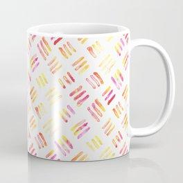 Day 004: Margot's Daily Pattern Coffee Mug