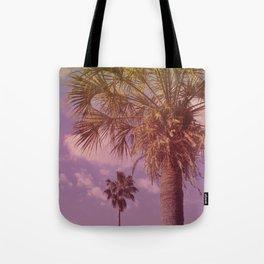 Palm Neighbors Tote Bag