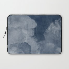 A Bunch of Clouds | Blue Sky Laptop Sleeve