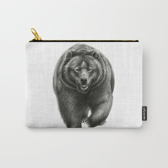 Brown Bear SK068 Carry-All Pouch