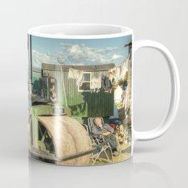 Roller Relaxation Coffee Mug