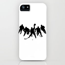 #TheJumpmanSeries, The Mighty Ducks iPhone Case