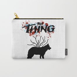 Carpenter Thing Carry-All Pouch