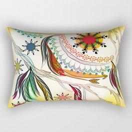 Bohemian Rectangular Pillow